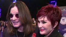 Sharon Osbourne: Ozzy me fue infiel con seis mujeres