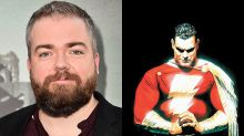 David F. Sandberg in Talks to Direct 'Shazam' For New Line (Exclusive)