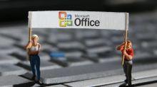 Office für Mac verschickt Diagnose-Daten