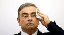 Men accused of helping ex-Nissan boss flee Japan challenge U.S. extradition case