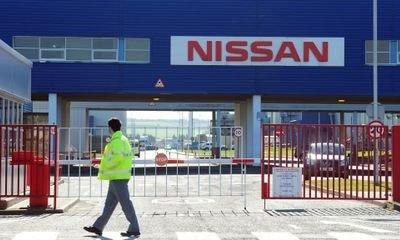 nissan was offered up to 80m for uk brexit commitment