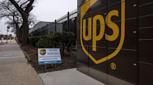 UPS Sells Trucking Unit Under CEO's 'Better-Not-Bigger' Vow