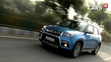 Maruti Suzuki Tops Utility Vehicle Segment With 27.53% Market Share in 2017-18