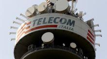 Telecom Italia, Mediaset sign TV content deal