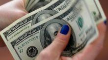 Bajó el dólar y el Central compró US$50 millones: a cuánto cerró en cada banco