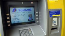 Postbank Investors May Get Windfall After Deutsche Bank Loss