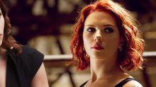 「黑寡婦」Scarlett Johansson 美好身材練成秘訣