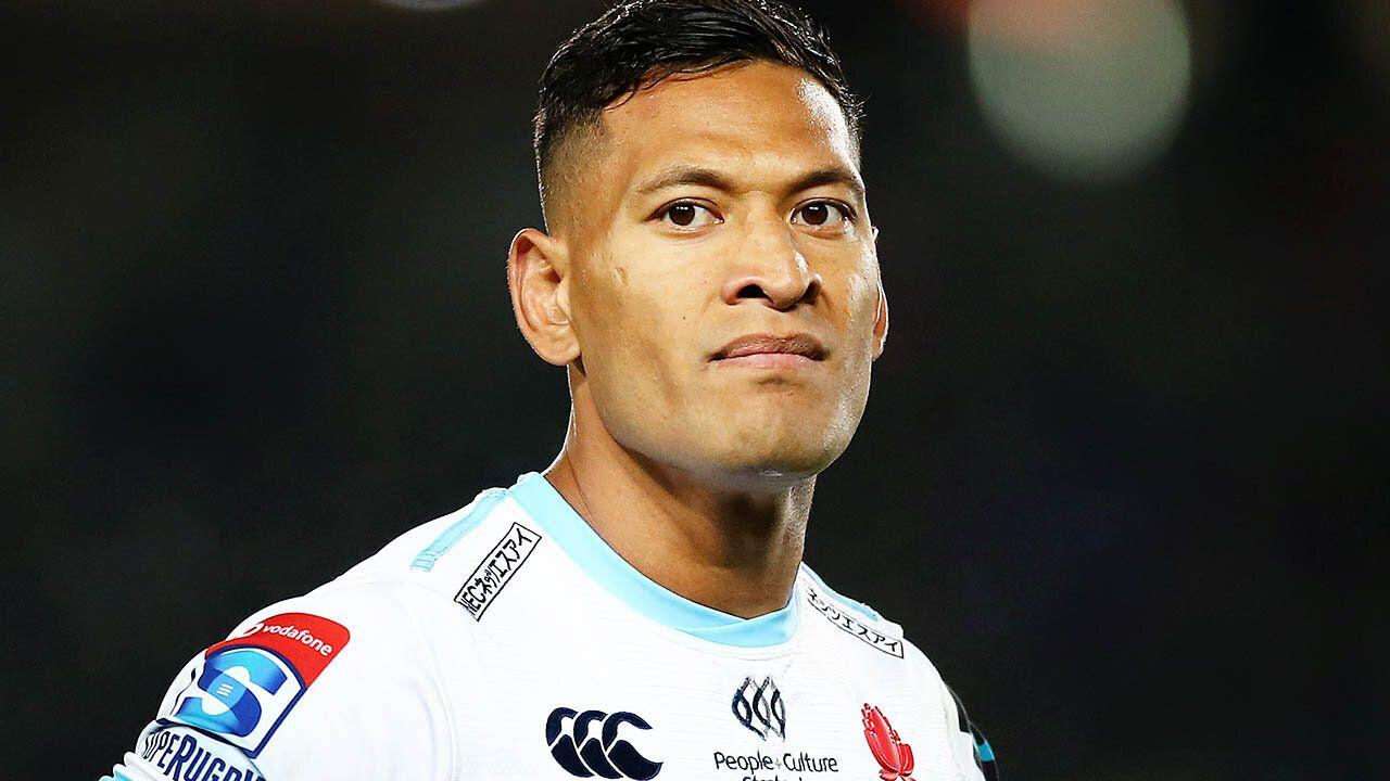 'Crucial error': How Israel Folau cracked under lawyer's 'expert' tactic