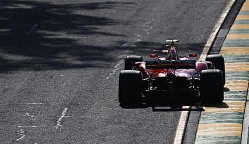 Formel 1: Motorenzukunft: Audi bei Gesprächen dabei