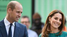 Prinz William und Herzogin Kate wollen britisches Magazin verklagen