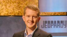 'Greatest of all time' winner Ken Jennings to guest host Jeopardy after Alex Trebek death