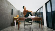 """Nathan Hartono returns with a new Mandarin single """"Make It Right"""" as he looks back on his journey as a singer"""