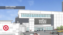 Whole Foods inks deal at Target-anchored center as it continues S.F. growth tear