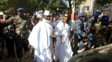 Gambia's President-Elect says Jammeh cannot reject polls