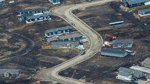 Fort McMurray recovery from 2016 forest fire plods along