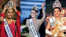 Vote: Who is your favourite Miss Universe winner?