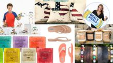 'GMA' Deals and Steals on must-have made in America products