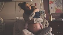 Why This Touching Birth Picture Is Winning The Internet