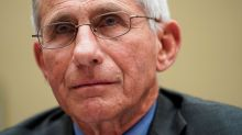 4 Things You Should Never Do Now, Warns Dr. Fauci