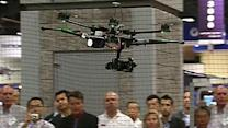 The next generation of drone technology