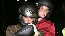 Posible reconciliación entre Katy Perry y Orlando Bloom