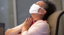 Coronavirus: bajan los casos y muertes en todo el mundo, especialmente en América