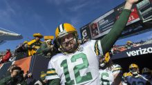 Aaron Rodgers wants to slash beer prices to get Lambeau louder