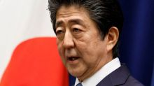 Japan's Abe to avoid visit to war-linked shrine on 75th war anniversary: Jiji