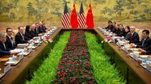 China, US outline deal to end trade war
