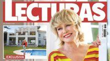 """Mila Ximénez: """"Me puedo enamorar de un gay o de una mujer"""""""