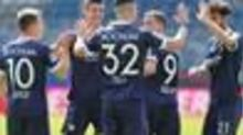 Bochum marschiert Richtung Bundesliga, Paderborn gewinnt Torfestival