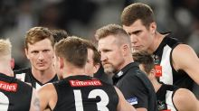 Changes on cards for flat AFL Magpies