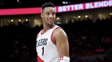 Evan Turner tells critics of his high-priced NBA contract, 'Kiss my [expletive]'