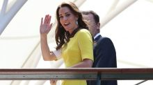 Princess Kate reveals her mom's crush on Roger Federer ahead of Wimbledon