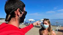 Nuevo coronavirus pierde potencia, dice importante médico italiano