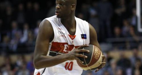 Basket - Pro A - 23e j. - 23e journée : Chalon-sur-Saône seul deuxième de Pro A