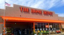 Home Depot Cruising Ahead of Industry & S&P 500, Here's Why