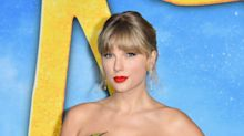 Taylor Swift Changed Her 'Folklore' Logo After Complaints From a Black-Owned Brand