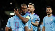 Fernandinho declares himself ready for extended run as Manchester City's emergency centre-back