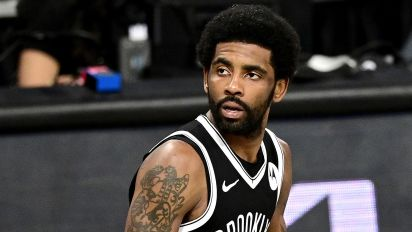 'These are trash': Kyrie rips Nike's Kyrie shoe