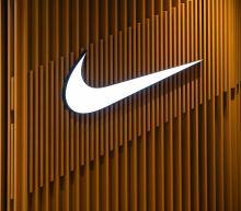 Consumer-focused tech pushes Nike toward 2020