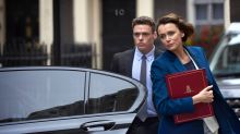 'Bodyguard' star Keeley Hawes fuels speculation that Julia Montague is alive in possible twist