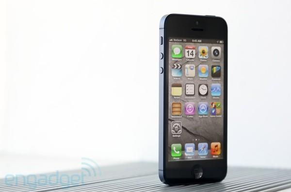 iPhone 5 gets Chinese network license, expected to go on sale by mid-December