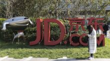 JD to Raise About $2.5 Billion Selling Stake in Delivery Arm