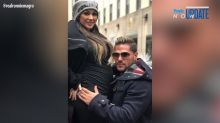 Ronnie Ortiz-Magro Shares Photos of His Daughter Following Huge Feud with His Ex on Social Media