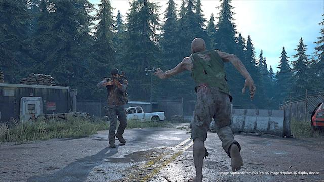 'Days Gone' will need a stellar story to save its stale gameplay