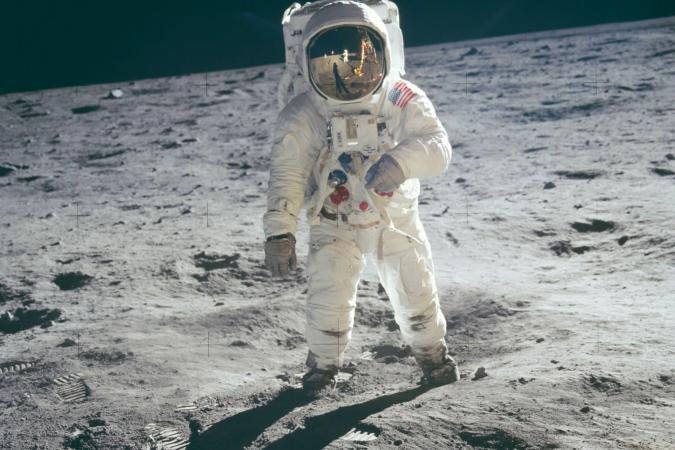 Project Apollo Archive, Flickr