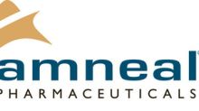 Amneal Launches Methylphenidate Hydrochloride Extended-Release Tablets, USP (CII) AB-Rated Generic for Concerta®
