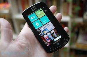 Windows Phone 7's Marketplace grows faster than Android did at launch, doesn't mean much