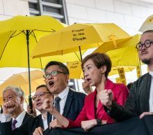 'The Fire in Us Is Still Burning.' Hong Kong Democracy Leaders Go on Trial Over the 2014 Occupy Protests